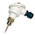 Sondes de température PT100, capteurs de température PT100, transmetteurs de température