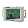 Relative humidity data logger