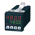 CONTROLLERS AND INDICATORS AND THERMOSTATS