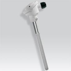 Sonde thermocouple haute température avec protecteur polytron - 15PO