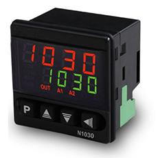 Régulateur PID de température 48x48 économique N1030