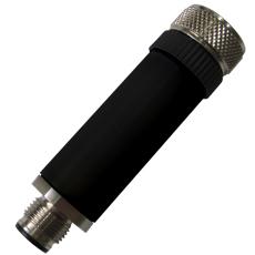 Transmetteur programmable PT100 4-20mA à connecteur M12 - 960PRO