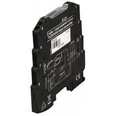 CONVERTISSEUR MONTAGE RAIL DIN ATEX K121