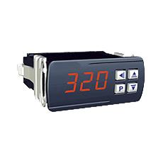 Temperature indicator – N320