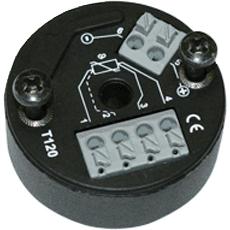 Programmable Transmitter – T120