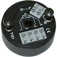 Transmiţător programabil izolat - T121