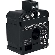 Convertisseur courant AC