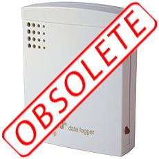 Enregistreur de température HOBO datalogger U12 TEMP