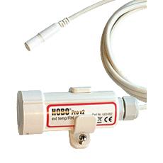 f004cdd5f2cdf Enregistreur de température hygrométrie en interne et ou externe avec  interface USB optique HOBO datalogger U23 ...