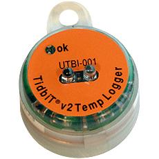 93aba896d3931 Enregistreur de température avec interface USB optique TIDBIT datalogger V2  TEMP