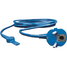 Heating cable antifreeze – AC