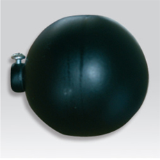 Thermowell black ball – BN