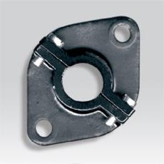 Attach in cast iron
