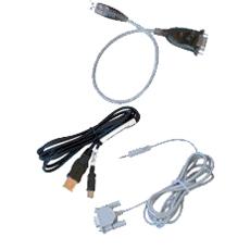 Câbles de liaison PC