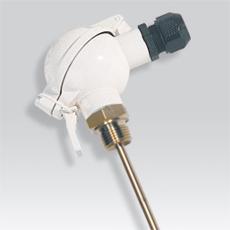 Platinum RTD (PT100) probe screw-in