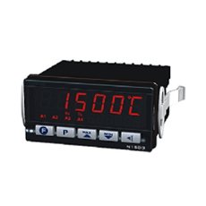 Gauge bridge indicator – N1500-LC