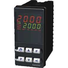 Universal process control – N2000