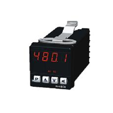 Temperature control PID – N480d