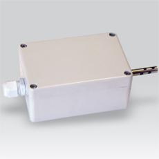 Sonde PT100 d'ambiance extérieure et frigorifique (sortie 0-10 V) - SAEAT