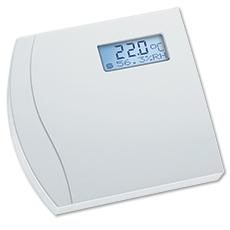Transmetteur - Capteur combiné hygrométrie et température ambiante