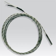 Sonde thermocouple avec câble de raccordement soie de verre/soie de verre - SLSV