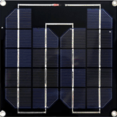 Solar panels 6W – SOLAR-6W