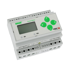 Compteur de puissance et d'énergie - T-VER-E50B2