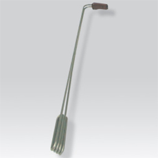 Mobile immersion heater - model 2