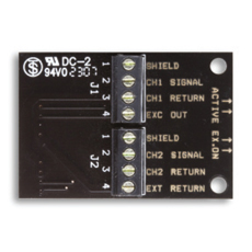 Adaptateur entrée analogique U30 - VIA