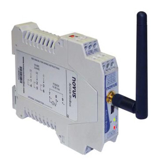 Wireless gateway multifunction – Airgate Modbus
