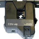 Commutateur courant AC - CSV-A8