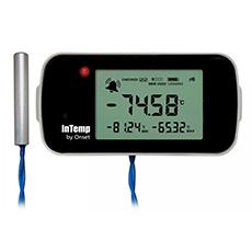 Enregistreur bluethooth basse température - CX405