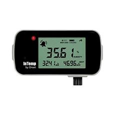 Enregistreur bluetooth de température et d'humidité - CX450