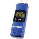 Manomètre de précision - DC100PRO