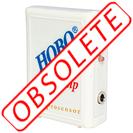 Înregistrator miniatură autonom de temperatură - HOBO datalogger H08 Temp