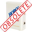 Enregistreur de température avec entrée externe HOBO datalogger H08 Temp/ext