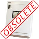 Înregistrator miniatură autonom de temperatură şi umiditate cu afişaj LCD - HOBO datalogger H14 LCD Temp/RH