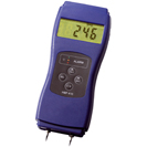 Moisture meter for wood and materials – HBF410