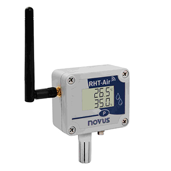 RH Transmitter/Wireless temperature – RHT-AIR-WM