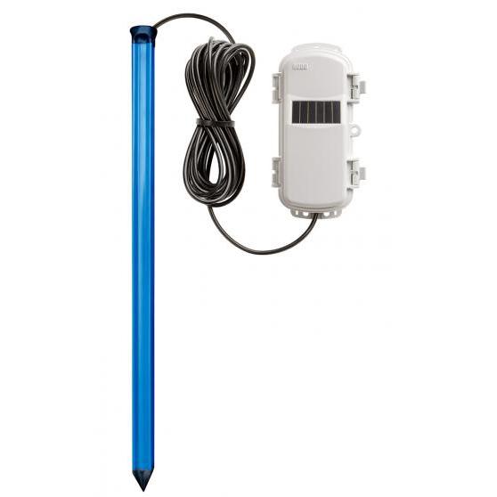 Capteur HOBOnet de température et d'humidité du sol - RXW-GPx