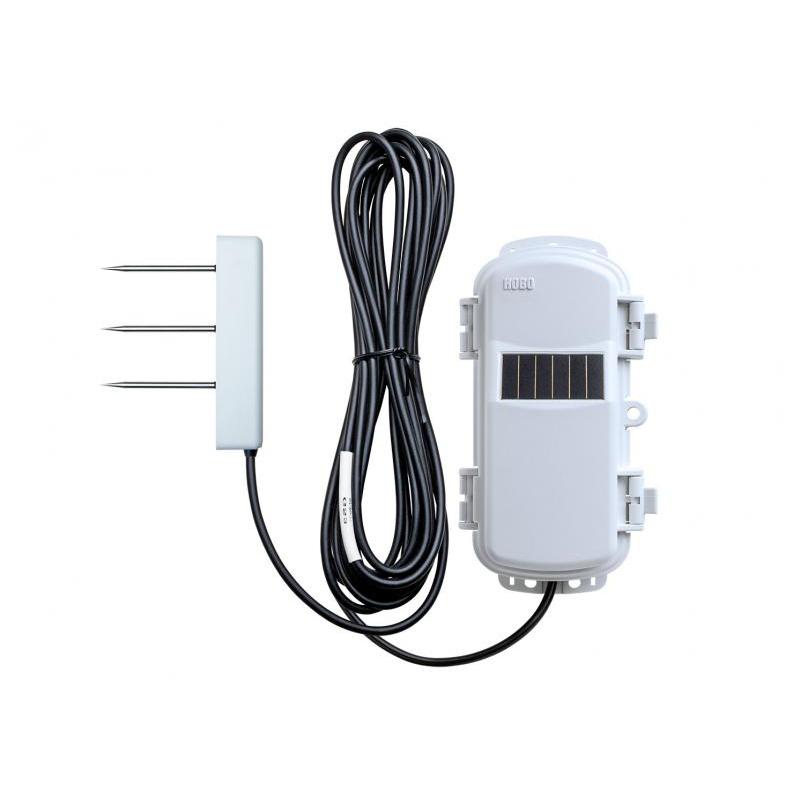 Capteur HOBOnet de température et d'humidité du sol - RXW-T11
