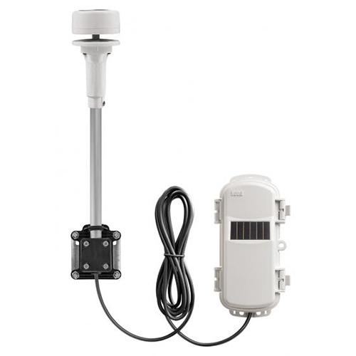 Capteur HOBOnet ultrasonique de vitesse et direction du vent - RXW-WCG