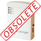 Enregistreur de température HOBO datalogger U10 TEMP