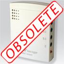 Înregistrator miniatură autonom de stare şi de evenimente livrat cu 4 cabluri -  HOBO data logger U11 3-STATE/1-EVENT