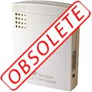 Enregistreur de température et avec une entrée externe thermocouple HOBO datalogger U12 J,K,S,T thermocouple