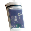 Gravity datalogger, acceleration, vibration, angular displacement with USB optic interface  HOBO datalogger Pendant UA G