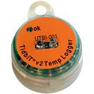 Înregistrator de temperatură cu interfaţă USB TIDBIT datalogger V2 Temp