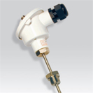 Sonde PT100 à visser avec tube intermédiaire - B145SI