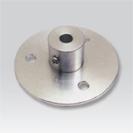 Bridă circulară din aluminiu - BRD_A