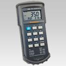 Thermomètre numérique portable à entrée PT100 - CHY505